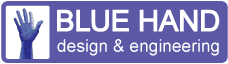 BLUE HAND design & engineering